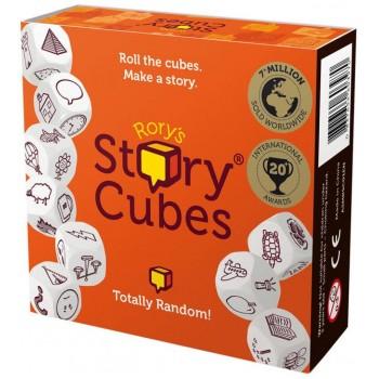 STORY CUBES cod 837654603970