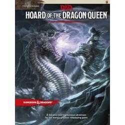 D&D Screen Hoard of the Dragon Queen