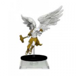 D&D Attack Wing Movanic Deva Angel Exp