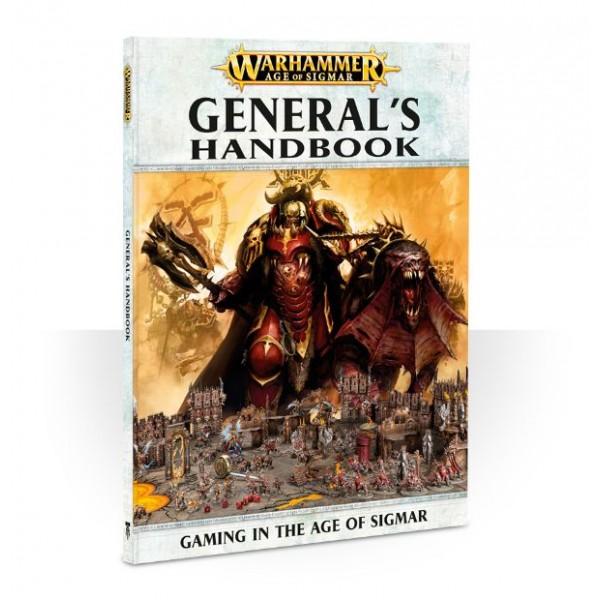 Age of Sigmar: General s Handbook cod 9781785817069