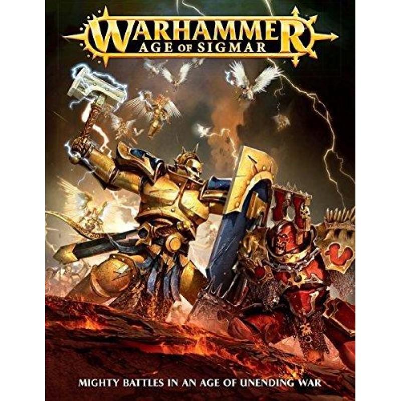 warhammer age of sigmar book pdf