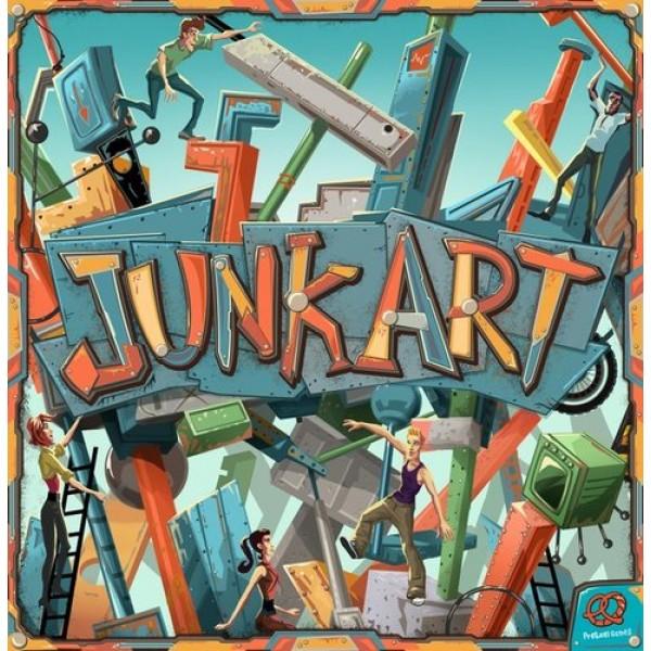 Junk Art cod 681706200200