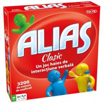 Alias Original RO