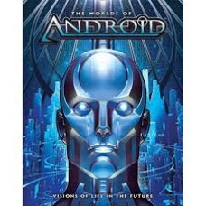 The Worlds of Android cartea cod 9781633442214