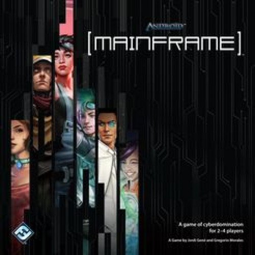 Android Mainframe cod 841333101343