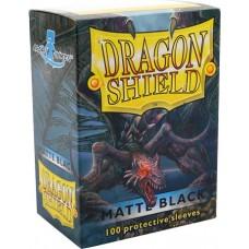 Dragon Shield Standard Sleeves