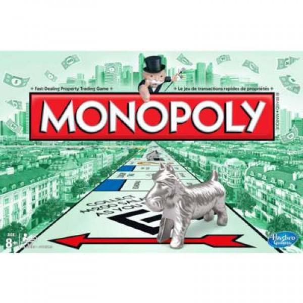 Monopoly Bucuresti