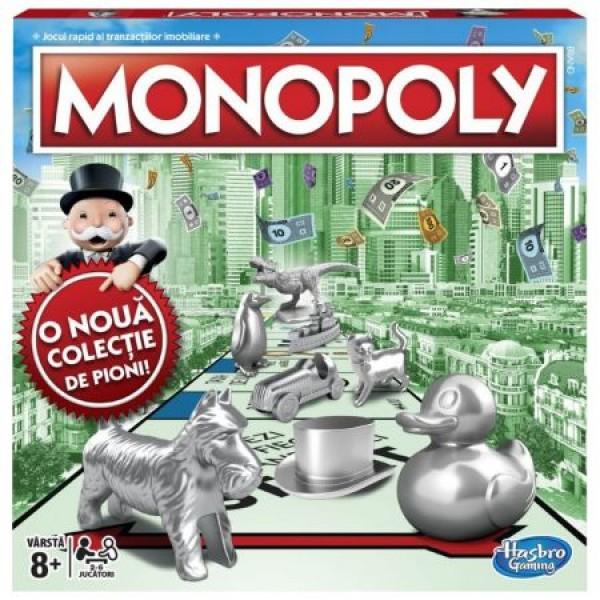 Monopoly Clasic RO