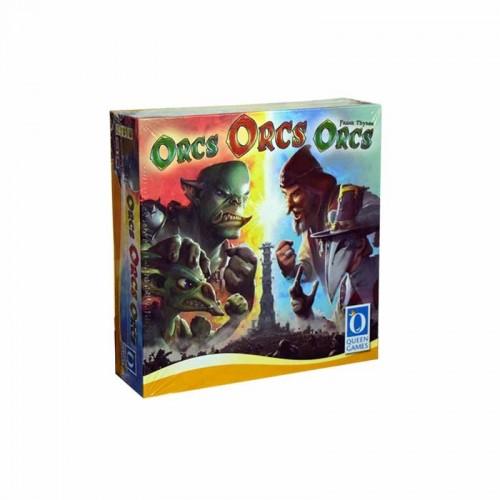 Orcs Orcs Orcs cod 4010350200421