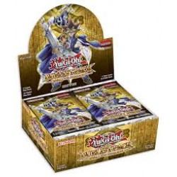 Yugioh Duelist pack Rivals of the Pharaoh Booster