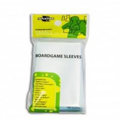 Boardgame Sleeves - Small (46x70mm) - 100 Pcs
