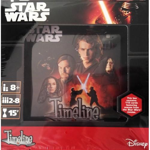 Star Wars Timline Episode I cod 3558380033950