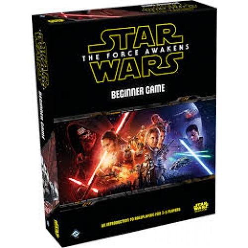 Star Wars RPG The Force Awakens cod 9781633442658