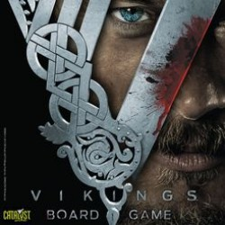 Vikings The Board Game