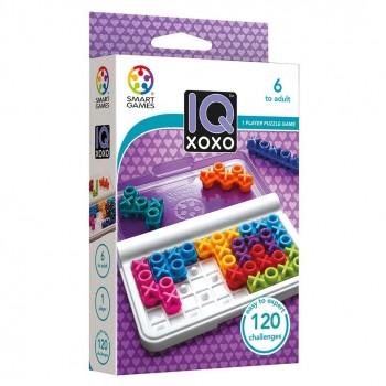 IQ XOXO