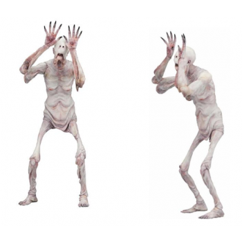 Paleman with Underworld Throne (Pan's Labyrinth)18CM