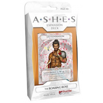 Ashes The Roaring Rose