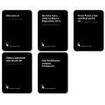 CARDS AGAINST HUMANITY RO - Carti Abuziv Humoristice vol 1 - extensie cod 0646809513831