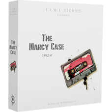 Time Stories The Marcy Case 1992