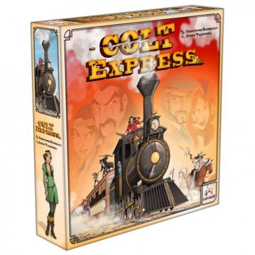 COLT EXPRESS cod 3770002176344