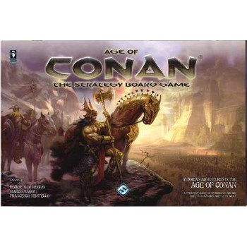 AGE OF CONAN cod 9781589945579