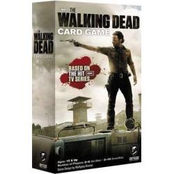 THE WALKING DEADTHE WALKING DEAD CARD GAME