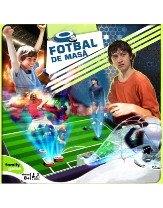 Fotbal de masa - junior