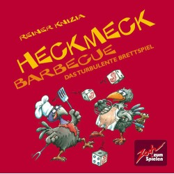 HECKMECK BARBECUE