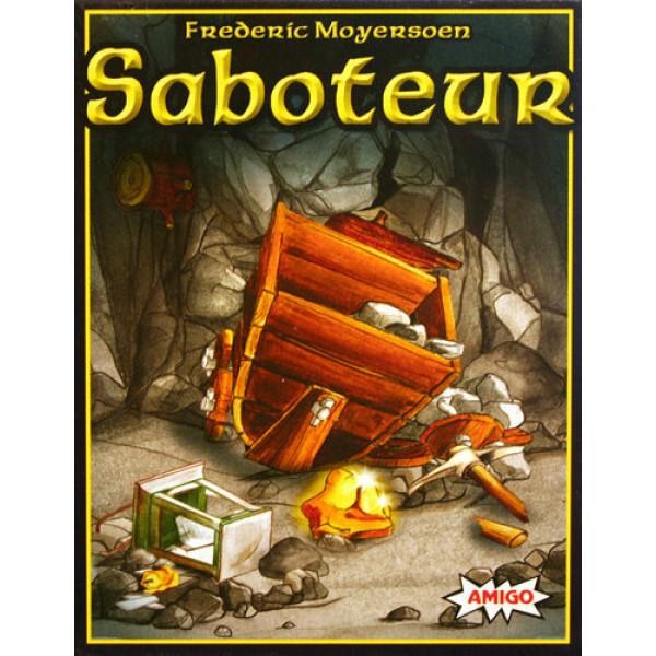 SABOTEUR cod 9001890747496