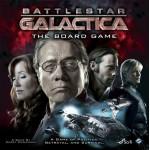 BATTLESTAR GALACTICA cod 9781589944602