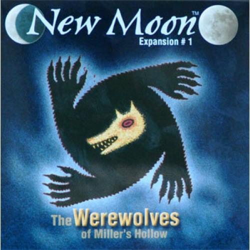 werewolves new moon jocuri de petreceri 9782914849548 at