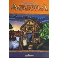 AGRICOLA cod 029877035151