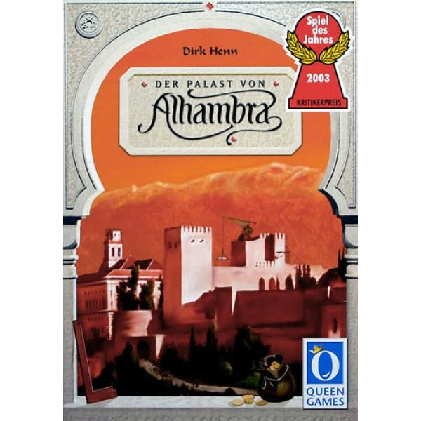 ALHAMBRA cod 4010350630136