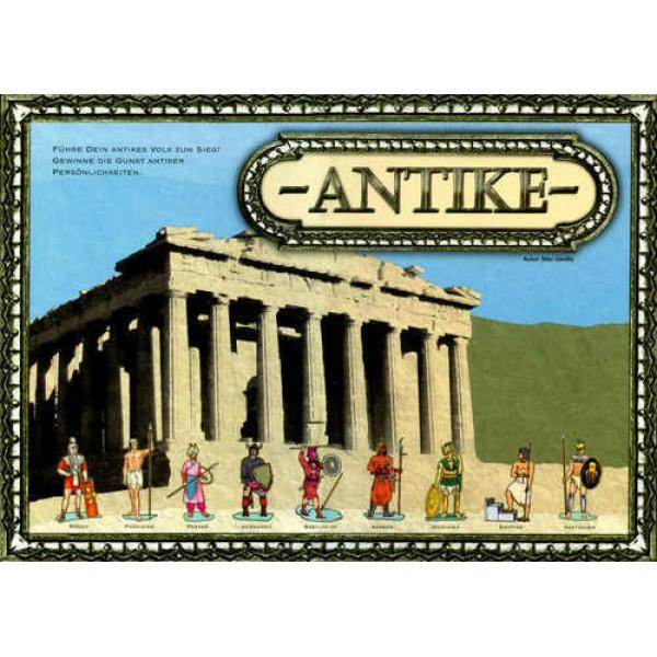 ANTIKE cod