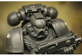 Miniature Wargame
