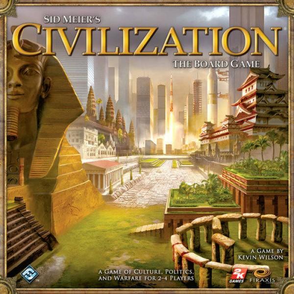 CIVILIZATION cod