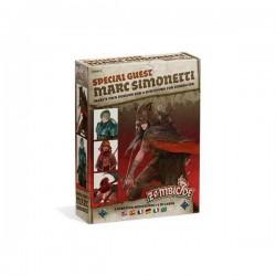 Zombicide: Black Plague Special Guest Box – Marc Simonetti - Multilingual