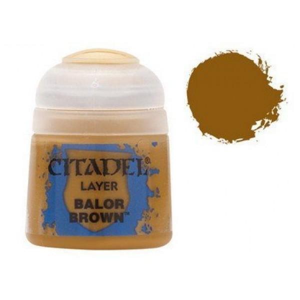 Balor Brown cod 5011921027729
