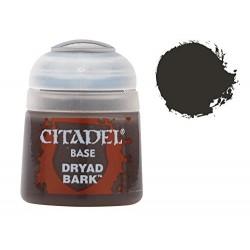 Dryad Bark