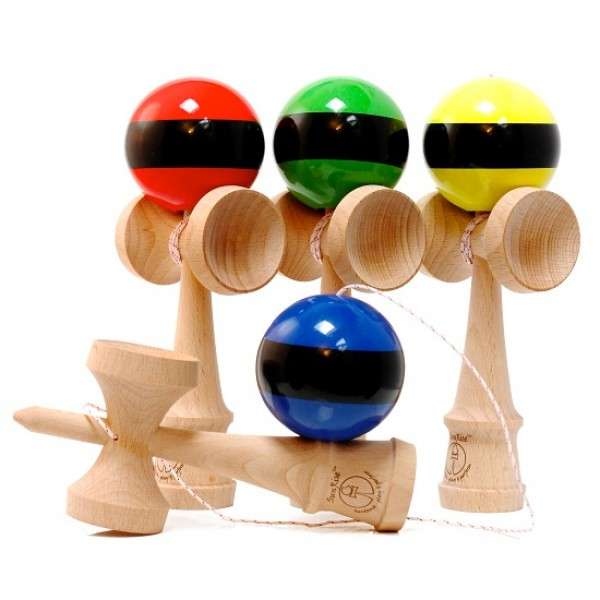 Kendama SunRise Competition Stripes cod sunrise2