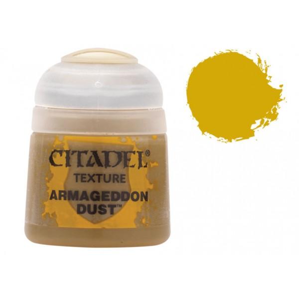Armageddon Dust cod 5011921026777