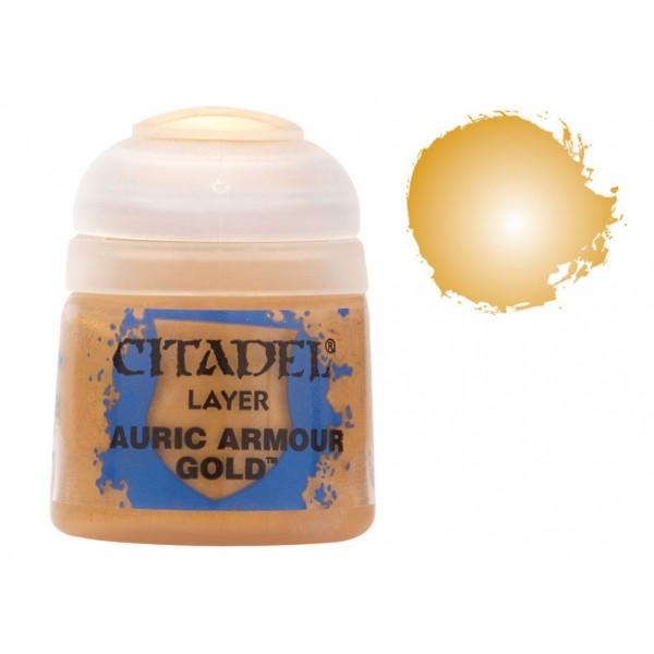 Auric Armour Gold cod 5011921027989