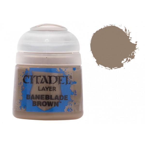 Baneblade Brown cod 5011921027774