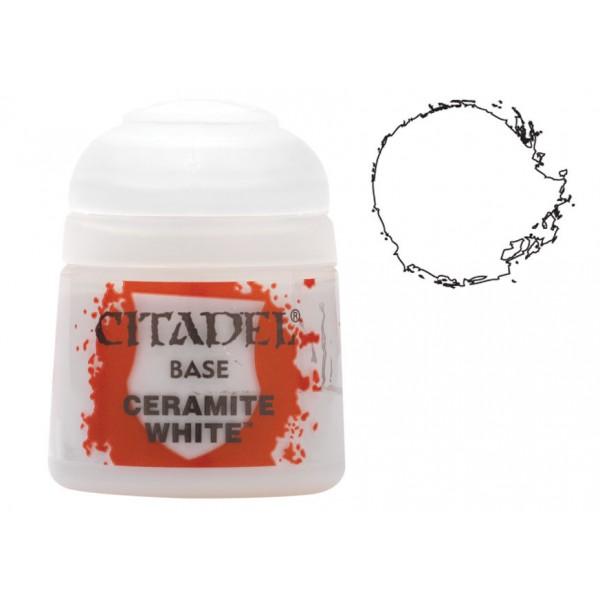 Ceramite White cod 5011921026616
