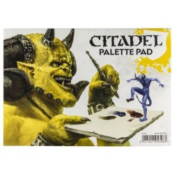 CITADEL PALETTES