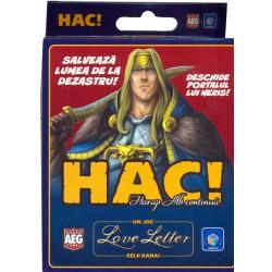 HAC : Love Letter