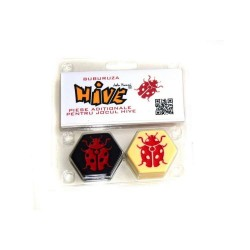 Hive Buburuza
