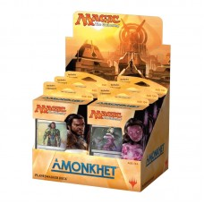 Amonkhet Planeswalker Deck