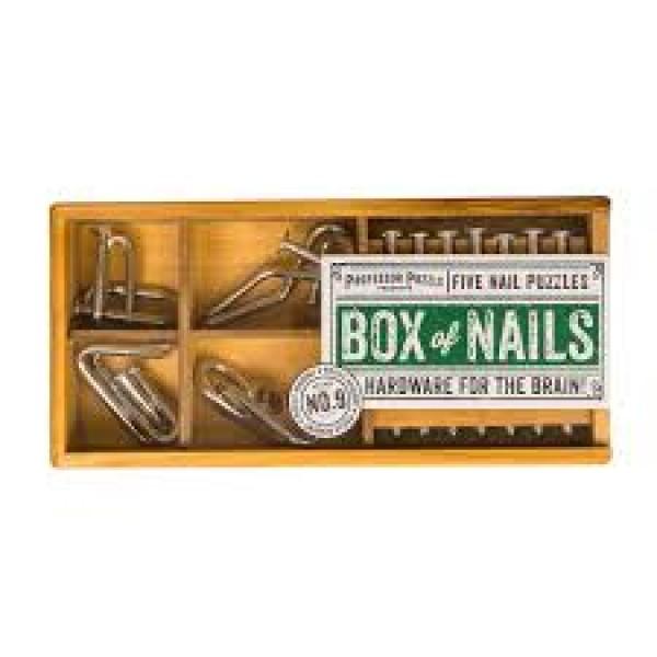 Box of Nails cod 5060036534653