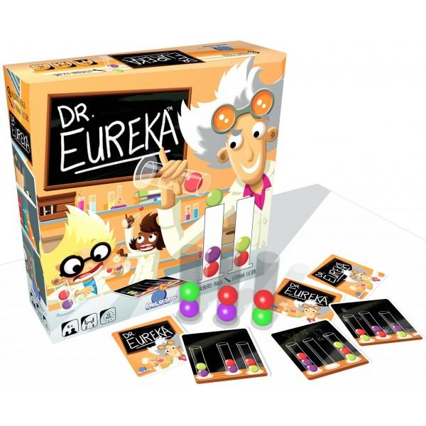 Dr. Eureka cod 3770000904383
